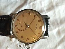 superbe montre ancienne BREITLING RARE