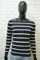 Maglione Uomo Tommy Hilfiger Taglia S Pullover Cardigan Felpa Cashmere Sweater