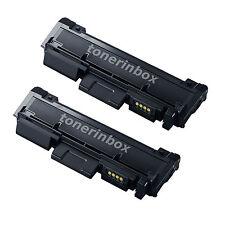 2 Pack MLT-D116L Toner For Samsung 116L Xpress M2625D M2825DW M2825FD M2875FW