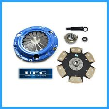 UF STAGE 4 CLUTCH KIT 90-95 MAZDA FWD PROTEGE 1991-96 FORD ESCORT GT TRACER 1.8L