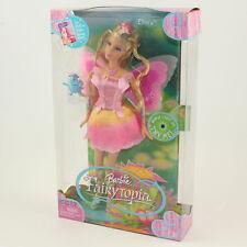 Mattel - Barbie Doll - 2004 Barbie Fairytopia Elina *Non-Mint Box*