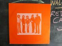 STREETWALKERS RED CARD VINYL LP ALBUM VERTIGO RECORDS 1976 9102010 ROCK BLUES