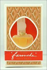 ღ Farouche - Nina Ricci - Miniatur EDP 3ml *Top Condition*