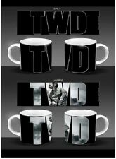 The Walking Dead Tasse / Warm Kalt Effect NEU OVP Kaffebecher