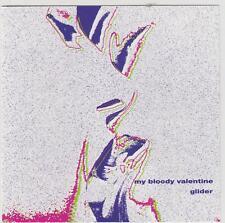 My Bloody Valentine- Glider US cd ep