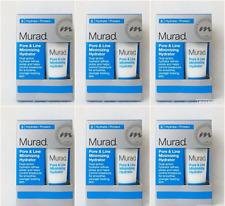 6 pack Murad Pore & Line Minimizing Hydrator 0.33x 6= 2 fl oz