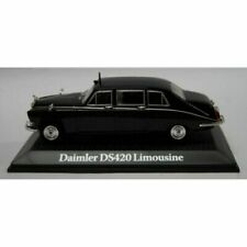 Limousines miniatures Daimler