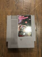Star Voyager Nintendo Entertainment System NES 1987 Video Game Cartridge 5-Screw