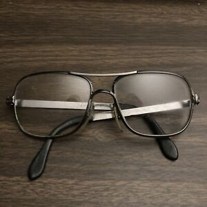 Vintage Adensco Eyeglasses Men's Frames Metal Frames Germany 140mm National