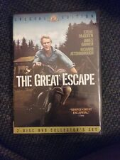 The Great Escape (2-Disc Collector's Set) Dvd