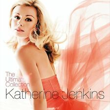 KATHERINE JENKINS - THE ULTIMATE COLLECTION: CD ALBUM (2009)