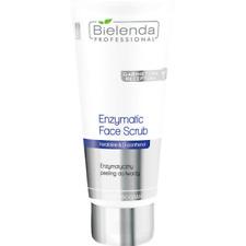Bielenda Professional Enzymatic Face Scrub Keratoline,Garcinia Cambogia 70g