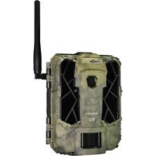 Spypoint Verizon 4G LTE Cellular 12MP HD Video Game Trail Camera - LINK-DARK-V