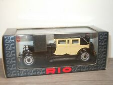 Bugatti 41 Royale 1927-33 - Rio 1:43 in Box *33135