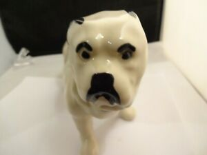 2013 Red Wing Collector's Society Commemorative Bull Dog Version B White & Black