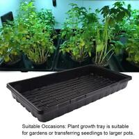Seedling Starter Tray Plant Growing Nursery Tray For Gardening Seed Germination