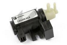 7.01420.02.0 PIERBURG Transductor de Presión,Turbocompresor Opel Astra Insignia