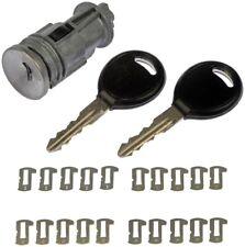 Mitsubishi Raider Dodge 01-10 Steel Ignition Lock Cylinder Dorman 924-709