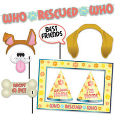 Who Rescued Who Fun Signs