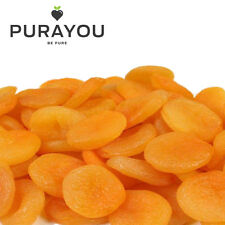 Large Dried Apricots - 250g, 500g, 1kg, 2kg, 5kg -  Free UK Shipping