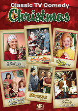 The Ultimate Classic TV Christmas Comedy Collection (DVD, 2013)