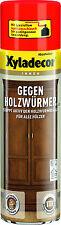 Xyladecor Gegen Holzwürmer 250 ml NEUWARE