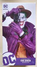 DC Designer Series Brian Bolland Joker Killing Joke 13.7-Inch Statue