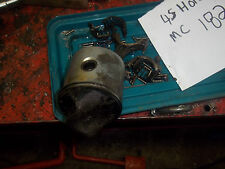 McCullough 45 boat motor 1826 piston I have more parts for this motor