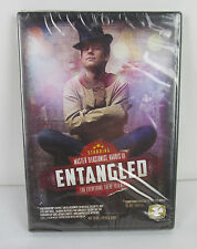 New Entangled Master Illusionist, Harris Iii For Everything There Is a Key Dvd