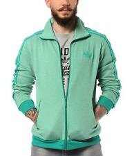 adidas Waist Length Funnel Neck Coats & Jackets for Men