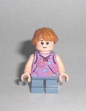 LEGO Jurassic Park - Lex Murphy - Minifig Figur Dino Dinosaurier World 75932