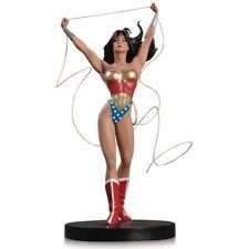 DC Comics Jan170426 DESIGNER Series Wonder Woman by Adam Huges Statue