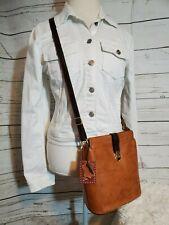 Valentina In Pell Bucket Bag