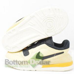 Jordan CD9056-200 Legacy 312 Low (TD) Shoes Pale Vanilla/University Gold