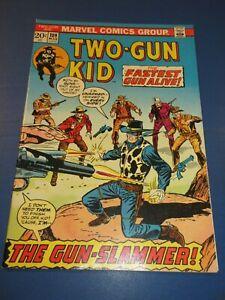 Two-Gun Kid #109 Bronze age Fine Wow Western