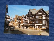 Cheshire - Foregate Street, Chester