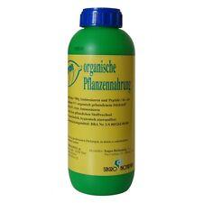 (22,70 EUR/L) Siapton® 1 Liter Aminosäuren-Pflanzennahrung, Dünger *