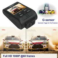 VIOFO A119S HD Capacitor Car Dash Cam DVR Vehicle Camera Sony IMX291 Sensor Lens