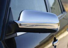 Carcasas espejo cromadas fabricado en pl�stico ABS 2 piezas