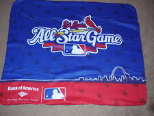 "New St. Louis Cardinals Ultra Soft Fleece Throw Blanket 45"" x 54 1/2"""