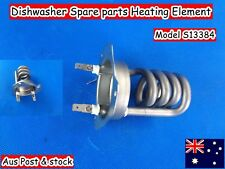Dishwasher Spare parts Exposed heating element Replacement S13384 (D583) New