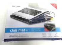 Chill Mat + with 4-Port USB 2.0 HUB Targus
