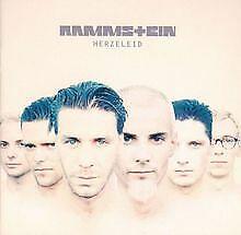 Herzeleid de Rammstein | CD | état bon