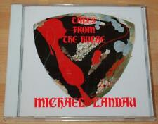 Michael Landau - Tales From The Bulge - 1990 SOHBI Corporation Japan CD