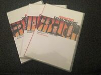 ARRESTED DEVELOPMENT BOX SET COMPLETE FIRST (1) SEASON USED FREE S/H
