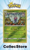 ☺ Carte Pokémon Papilusion REVERSE 3/149 VF NEUVE - SL1 Soleil et Lune