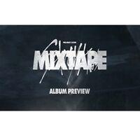Stray Kids - [Mixtape] Pre Debut Album CD+Booklet+Photocard eldo