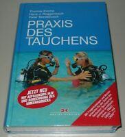 Kromp Roggenbach Bredebusch Praxis Des Tauchens Tauchen Sport Handbuch Buch Neu!