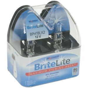 Headlight Bulb-Britelite Wagner Lighting BPH1BLX2