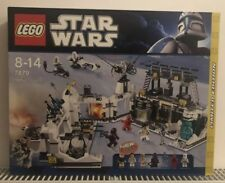 Star Wars Lego HOTH ECHO BASE 7879